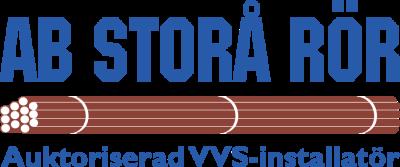 Storå Rörs logotyp